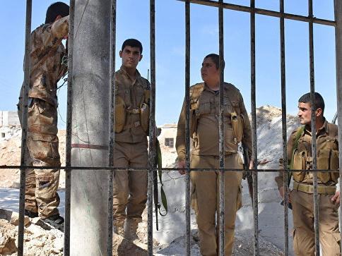 Генштаб Турции объявил о начале операции в Африне
