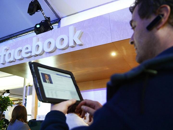 Пользователи Facebook сами определят, каким новостным ресурсам доверять