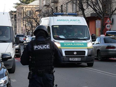 В Грузии семья из шести человек погибла в ДТП