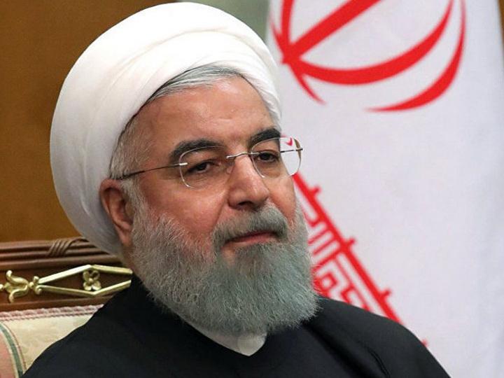 Глава Ирана объяснил, чем вызваны протесты в стране