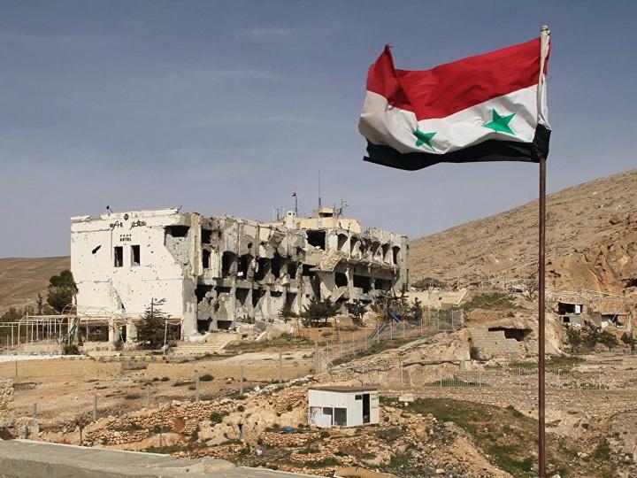 ООН доставила 160 тонн гумпомощи в Телль-Гехаб в сирийской провинции Деръа