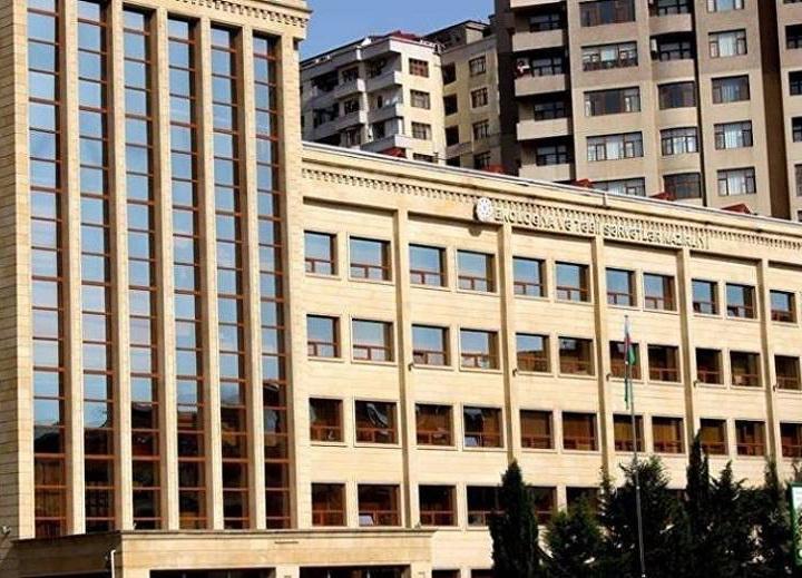 Минэкологии: Рядом с бакинской телебашней появились трещины длиной 60-70 метров