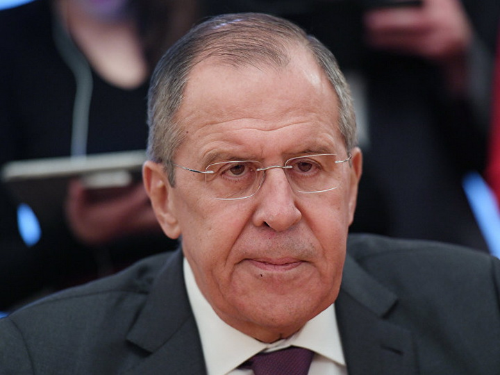 Лавров назвал антироссийские санкции США безосновательными и бессмысленными