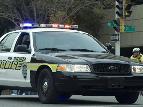 Американец пожаловался на себя в полицию за пьяное вождение