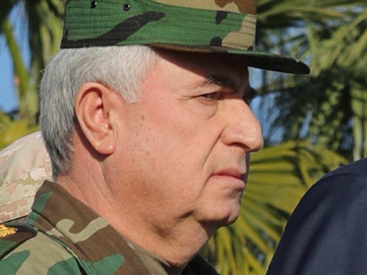 В Сирии сменился министр обороны
