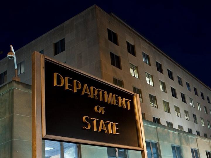Госдеп: США учтут вопросы безопасности при открытии посольства в Иерусалиме