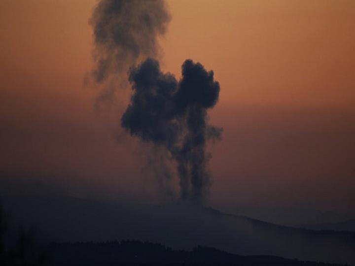 Чавушоглу: Турция начала операцию в Африне на основе международного права