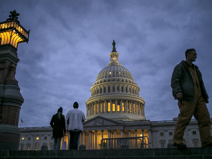 Республиканскую партию США покинул миллиардер Уинн из-за секс-скандала