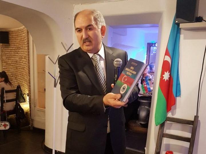 В Клайпеде отмечен День солидарности азербайджанцев мира