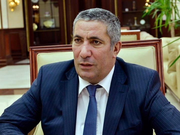 Сиявуш Новрузов: «Озвучивание азербайджанских реалий с трибуны ВЭФ в Давосе, имеет исключительное значение»