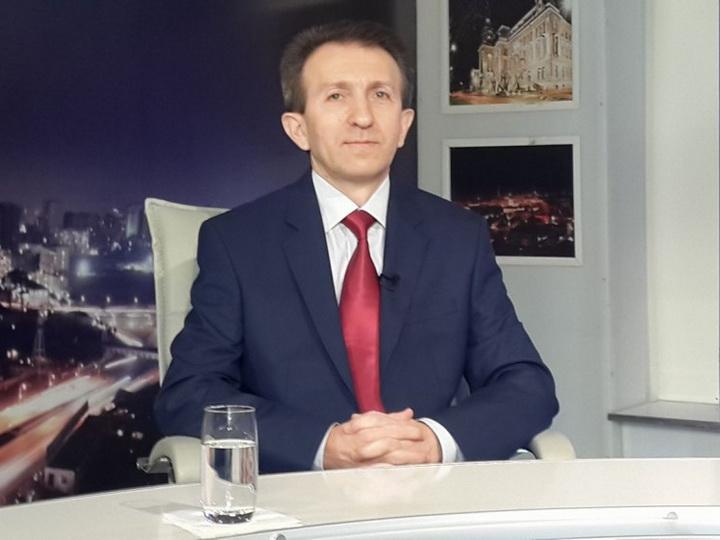 Профессор Эльчин Ахмедов: Ильхам Алиев показал в Давосе, что национальные интересы превыше всего