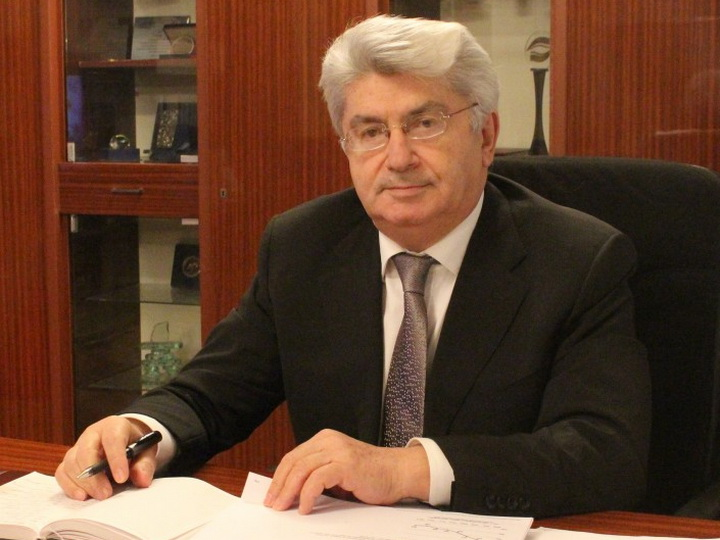 Очередной успех Азербайджана в Давосе
