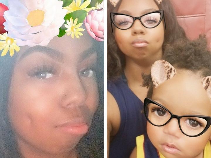 Американка заставила пятилетнюю дочь платить заквартиру - ФОТО