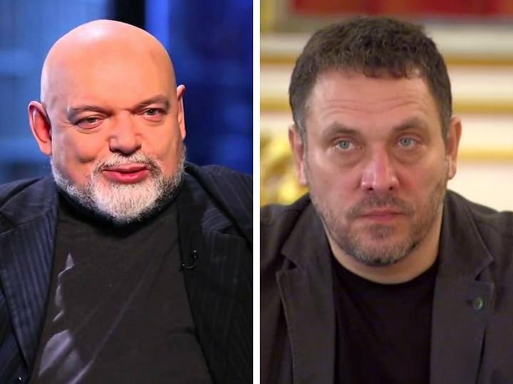 Известный российский телеведущий Максим Шевченко опроверг заявления, подвергающие сомнению принятие Гейдаром Джемалем ислама