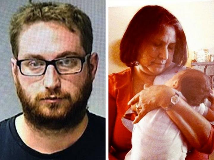 Американец убил свою мать из-за сломанных наушников – ФОТО