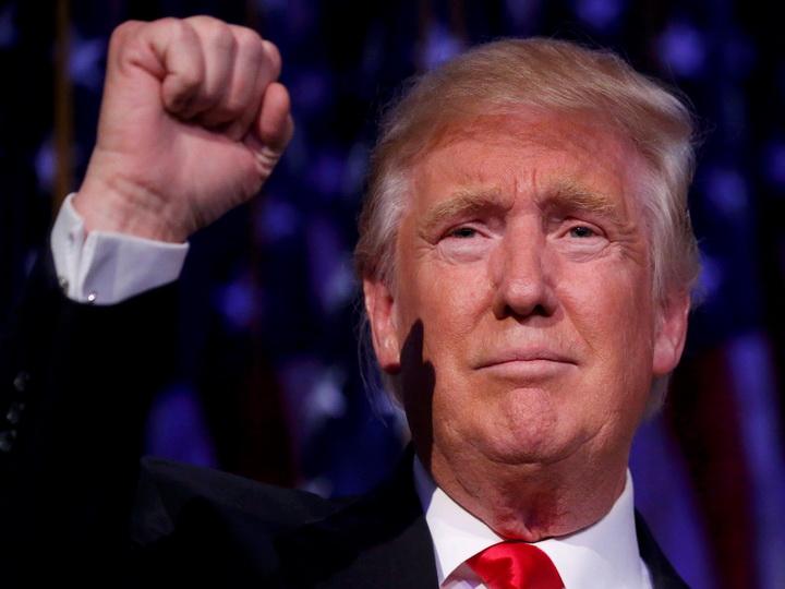Трамп пообещал оказать поддержку народу Ирана «в надлежащее время»