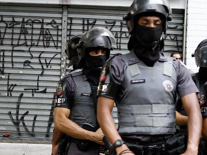 Число жертв стрельбы в клубе в Бразилии возросло до 18 человек