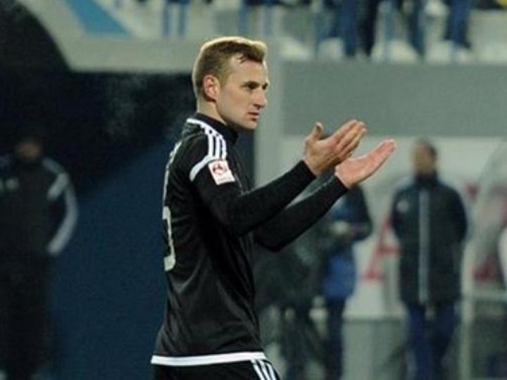 Максим Медведев: «Гурбан Гурбанов не требует от футболистов чего-то фантастического»