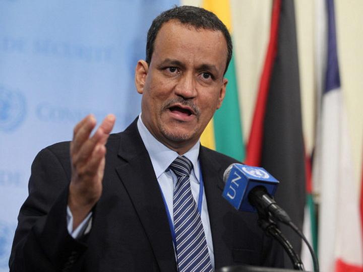 Спецпосланник ООН по Йемену подал в отставку