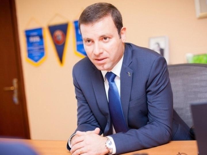 Эльхан Мамедов: «Думаем только о победах»