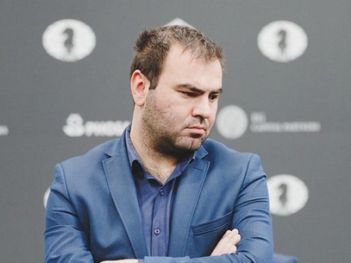 Вейк-ан-Зее: Мамедъяров сыграл вничью с Карлсеном