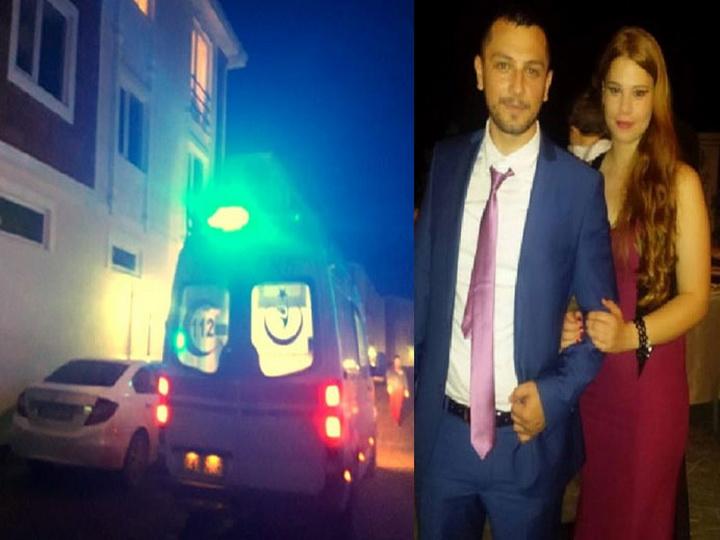 В Турции мужчина, желая пошутить, застрелился перед беременной женой – ФОТО - ВИДЕО