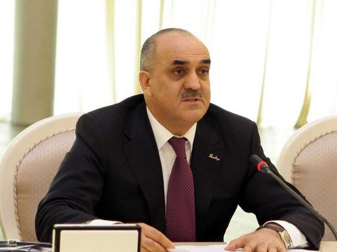 Салим Муслимов: «Работающим пенсионерам предоставлена возможность увеличивать пенсии через каждые 72 месяца»