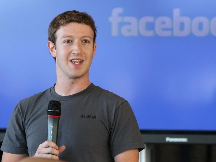 Марк Цукерберг намекнул на создание криптовалюты FaceCoin