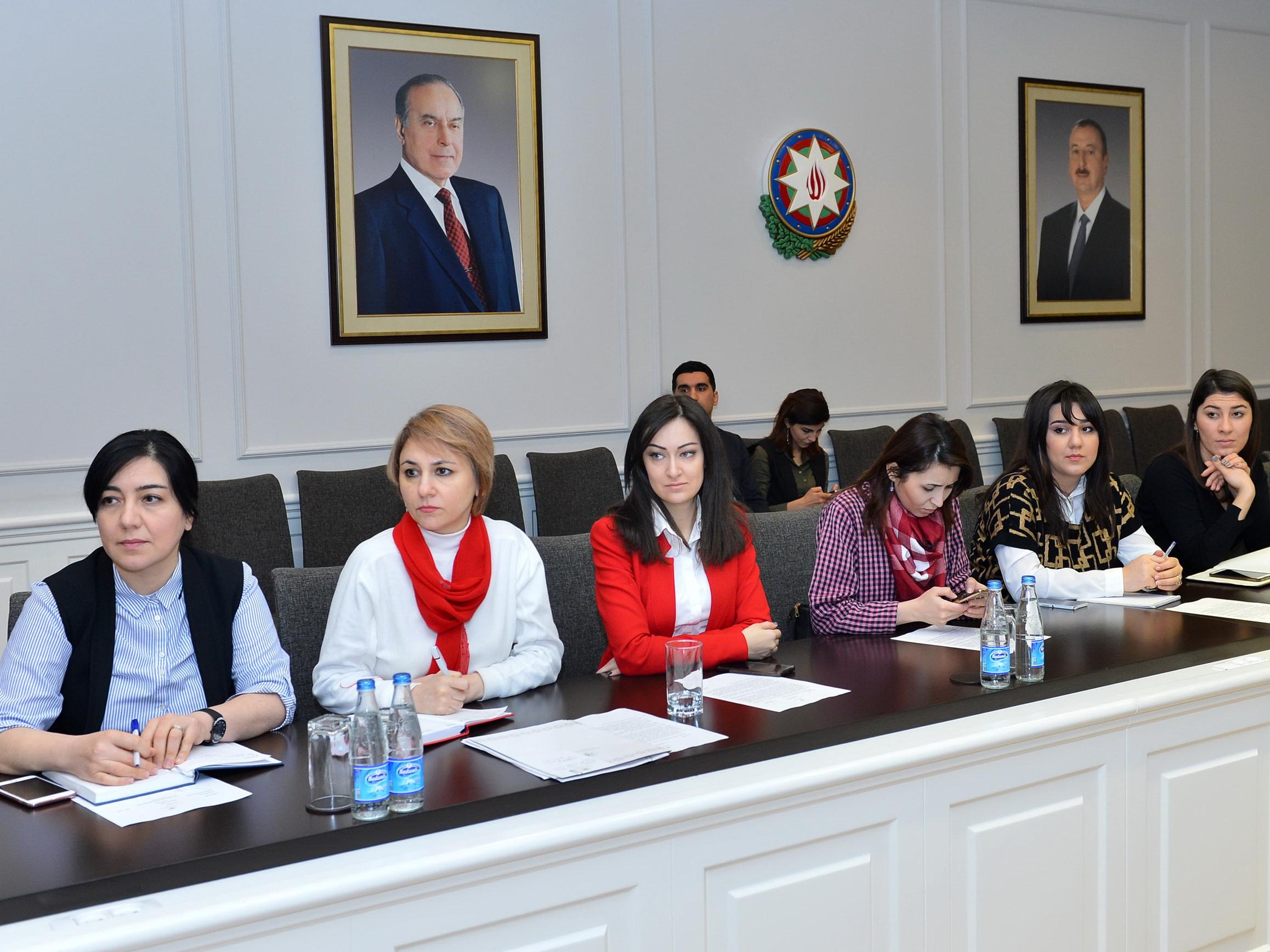 В Азербайджане стартуют республиканские предметные олимпиады — ФОТО