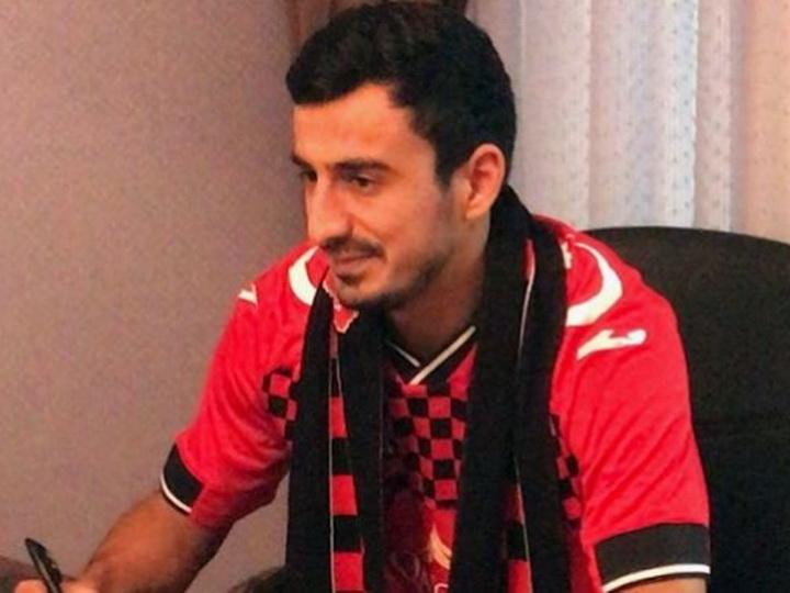 Тамкин Халилзаде: «Самой запоминающейся была игра против Германии» — ВИДЕО