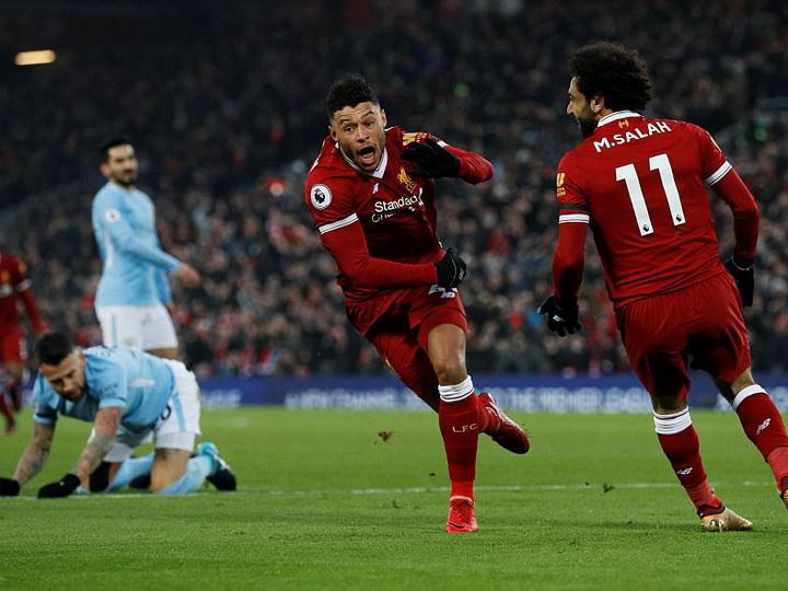 «Ливерпуль» нанес «Манчестер Сити» первое поражение в текущем сезоне АПЛ – ФОТО – ВИДЕО