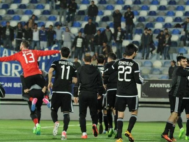 «Карабах» сыграл вничью с поляками – ВИДЕО