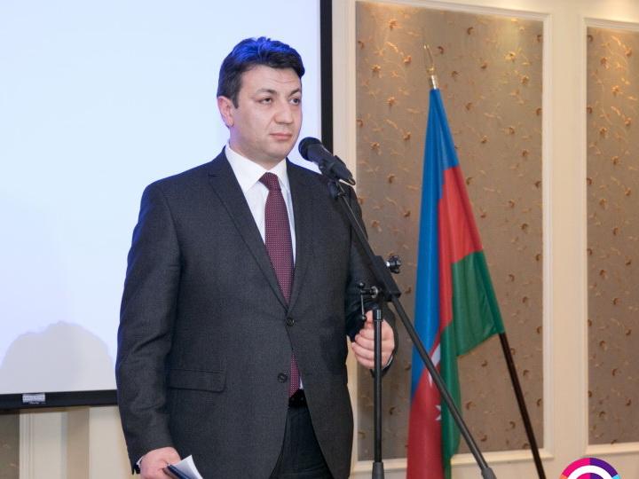 Посол Азербайджана в Украине – о перспективах развития политических и культурных связей двух стран