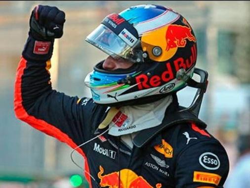Гран-при Азербайджана назван лучшей гонкой в России