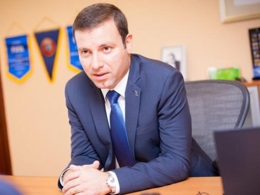 Эльхан Мамедов: «Порой в матчах MFL бывает столько азарта, сколько мы не видим в матчах профессионалов»