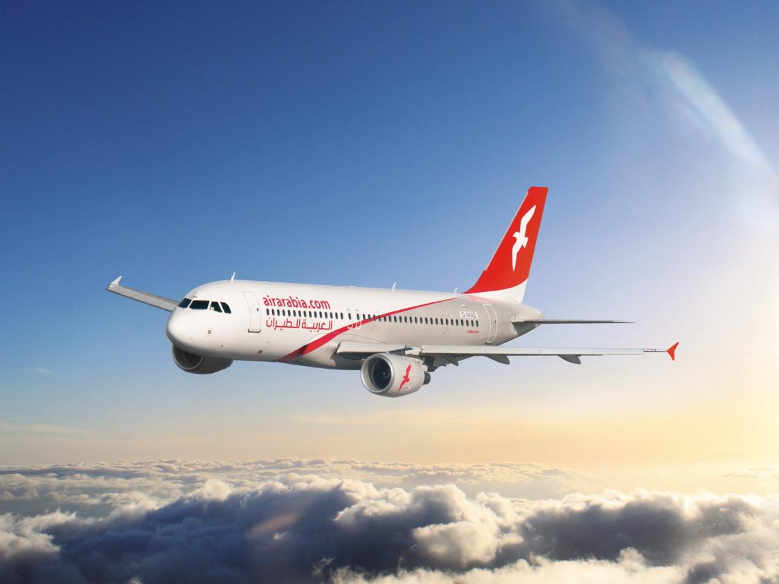 «Air Arabia» открывает новый маршрут в Азербайджан