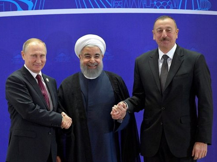 Jamestown Foundation: Чем Азербайджан может гордиться за 2017 год