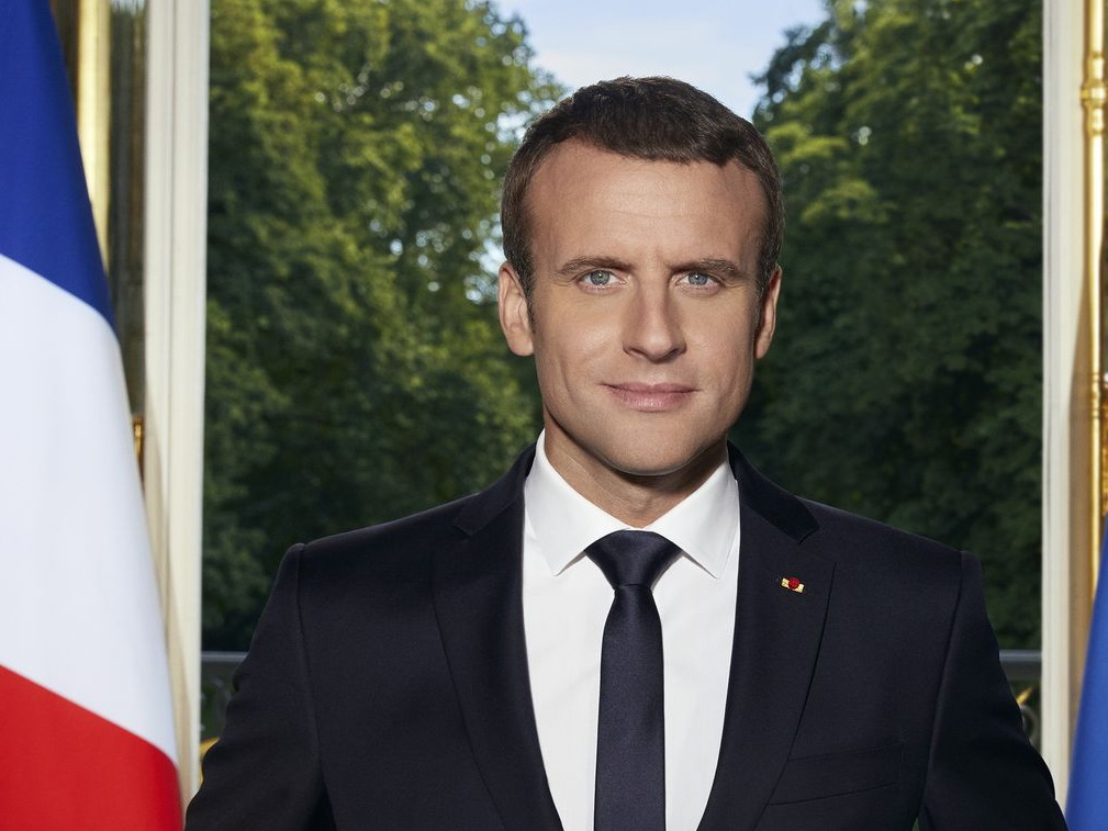 Что ответил президент Франции на просьбу армян посетить оккупированные территории Азербайджана?