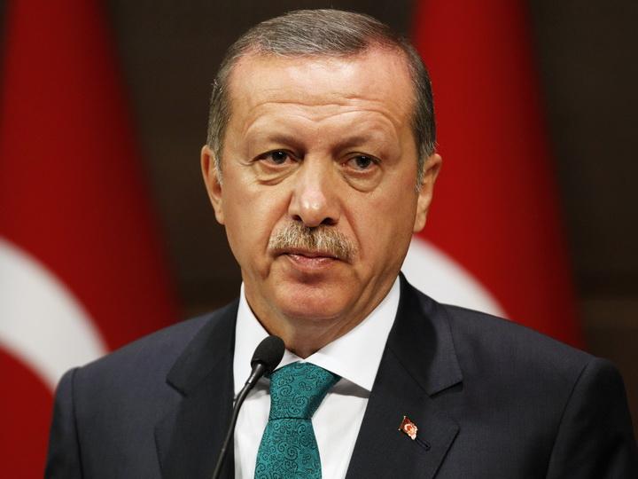 Эрдоган: Турция намерена завершить операцию в Африне в кратчайшие сроки