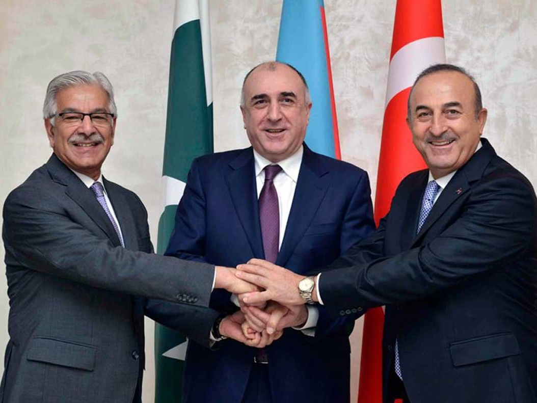 New Trilateral Azerbaijan-Pakistan-Turkey Cooperation (Part I) — National Courier