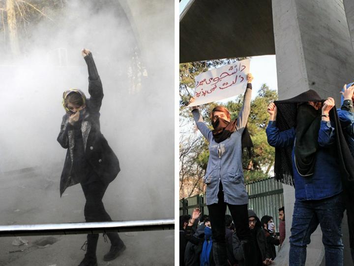 Протесты в Иране: каковы ожидания?