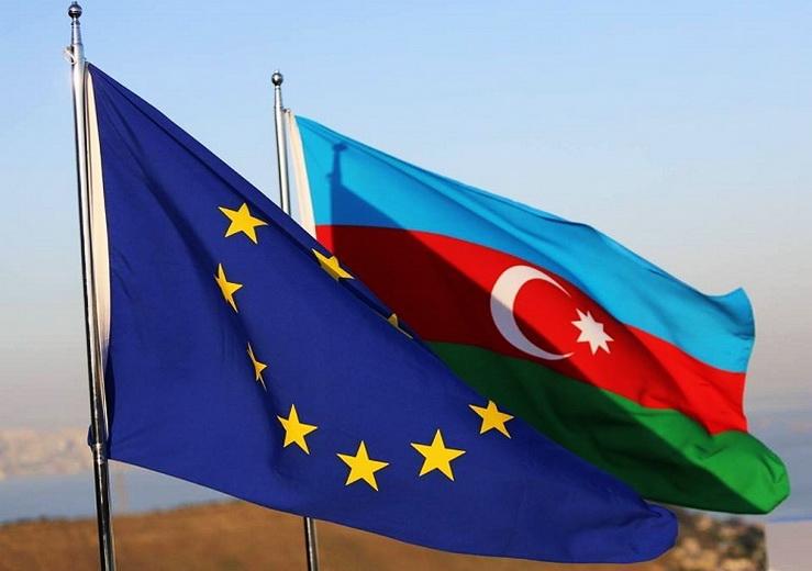 Следующий раунд переговоров между Азербайджаном и ЕС состоится в феврале