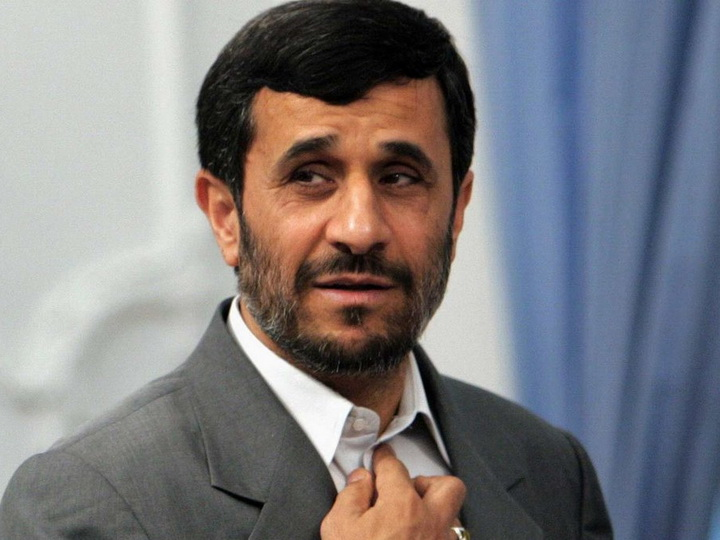 Адвокат экс-президента Ирана опроверг информацию о его аресте