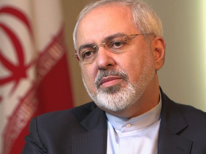 Глава МИД Ирана назвал действия США «попыткой подорвать» ядерную сделку