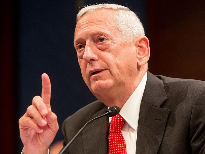 Глава Пентагона заявил, что Турция заранее предупредила США об операции против курдов