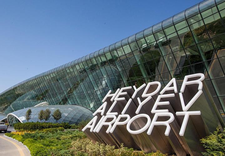 The Jakarta Post назвала бакинский аэропорт самым красивым