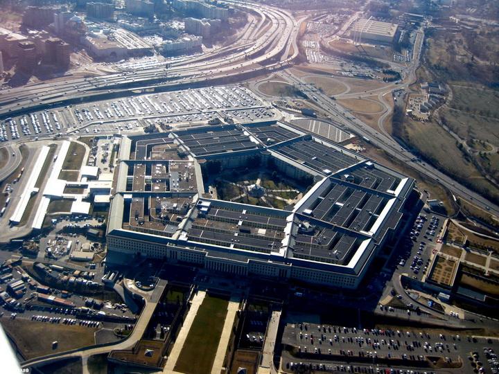 Пентагон заявил об опасном сближении российского и американского самолетов