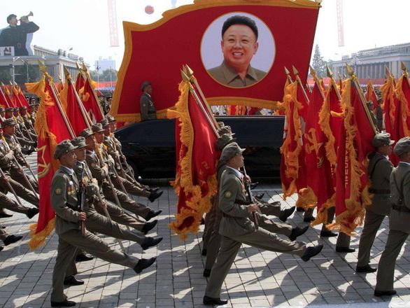 В КНДР посчитали США главным нарушителем прав человека
