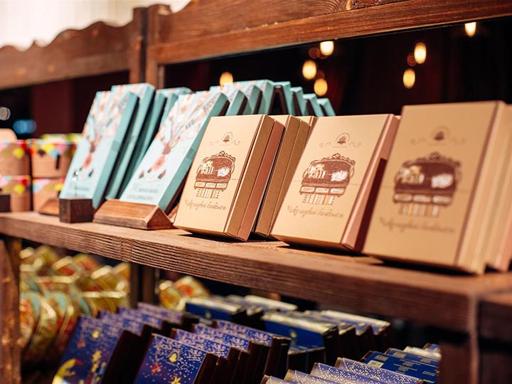 В Баку состоялось открытие еще одной мастерской Lviv Handmade Chocolate – ФОТО – ВИДЕО