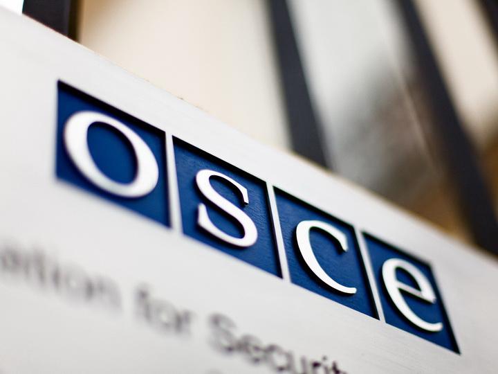 ОБСЕ выступила с заявлением по поводу встречи глав МИД Азербайджана и Армении